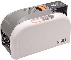 Hiti CS 200e Single Sided Card Printer Lowest Price in India | Online  Shopping with Price Comparison | SasteSaude.com