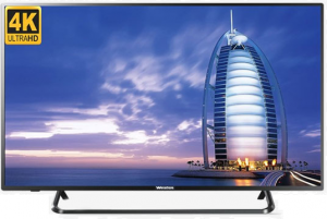 3aae7c399b8f Weston WEL 5004 49Inch Ultra HD 4K LED TV Lowest Price in India ...