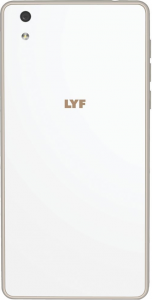 wholesale dealer 26a88 03651 RELIANCE JIO LYF 4G WATER 1 (LS-5002) WITH SILVER COLOUR Lowest ...