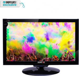 c8bf6dfd5 Samsung SUNTEK 2402 24 inches Full HD LED TV Lowest Price in ...