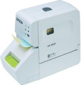 TSC Inkjet Ttp244 Plus Thermal Lable Printer Lowest Price in